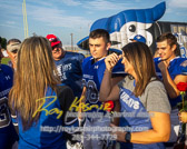 Friday night lights with Needville Blue Jays vs Royal Falcons with a final score of 62-15  To see more of the photographs I captured during this game go to http://roykasmirphotography.com/event/2017-09-08-Needville-Football/  For the photographers that want to know all the settings for this photograph, it was created 9/8/2017 5:44:03 PM Using my PENTAX K-5 set at ISO200 with a shutter speed 1/400 sec and an aperture of ƒ / 4.0. My lens was smc PENTAX-DA 17-70mm F4 AL [IF] SDM at 17 mm  #bluejaystadium, #football, #footballfield, #fridaynightlights, #highschoolfootball, #needville, #needvillebluejays, #needvilletexas, #needvilletx, #royalfalcons, #roykasmir, #roykasmirphotography, #texasphotographer, #uniform