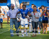 Friday night lights with Needville Blue Jays vs Royal Falcons with a final score of 62-15  To see more of the photographs I captured during this game go to http://roykasmirphotography.com/event/2017-09-08-Needville-Football/  For the photographers that want to know all the settings for this photograph, it was created 9/8/2017 6:37:16 PM Using my PENTAX K-3 set at ISO640 with a shutter speed 1/1250 sec and an aperture of ƒ / 2.8. My lens was  at 118 mm  #bluejaystadium