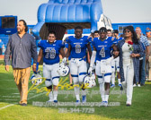 Friday night lights with Needville Blue Jays vs Royal Falcons with a final score of 62-15  To see more of the photographs I captured during this game go to http://roykasmirphotography.com/event/2017-09-08-Needville-Football/  For the photographers that want to know all the settings for this photograph, it was created 9/8/2017 6:37:49 PM Using my PENTAX K-3 set at ISO500 with a shutter speed 1/1250 sec and an aperture of ƒ / 2.8. My lens was  at 93 mm  #bluejaystadium, #football, #footballfield, #fridaynightlights, #highschoolfootball, #needville, #needvillebluejays, #needvilletexas, #needvilletx, #royalfalcons, #roykasmir, #roykasmirphotography, #texasphotographer, #uniform