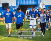 Friday night lights with Needville Blue Jays vs Royal Falcons with a final score of 62-15  To see more of the photographs I captured during this game go to http://roykasmirphotography.com/event/2017-09-08-Needville-Football/  For the photographers that want to know all the settings for this photograph, it was created 9/8/2017 6:38:01 PM Using my PENTAX K-3 set at ISO500 with a shutter speed 1/1250 sec and an aperture of ƒ / 2.8. My lens was  at 83 mm  #bluejaystadium, #football, #footballfield, #fridaynightlights, #highschoolfootball, #needville, #needvillebluejays, #needvilletexas, #needvilletx, #royalfalcons, #roykasmir, #roykasmirphotography, #texasphotographer, #uniform