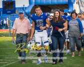 Friday night lights with Needville Blue Jays vs Royal Falcons with a final score of 62-15  To see more of the photographs I captured during this game go to http://roykasmirphotography.com/event/2017-09-08-Needville-Football/  For the photographers that want to know all the settings for this photograph, it was created 9/8/2017 6:39:20 PM Using my PENTAX K-3 set at ISO640 with a shutter speed 1/400 sec and an aperture of ƒ / 5.6. My lens was  at 78 mm  #bluejaystadium, #football, #footballfield, #fridaynightlights, #highschoolfootball, #needville, #needvillebluejays, #needvilletexas, #needvilletx, #royalfalcons, #roykasmir, #roykasmirphotography, #texasphotographer, #uniform