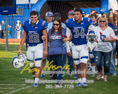 Friday night lights with Needville Blue Jays vs Royal Falcons with a final score of 62-15  To see more of the photographs I captured during this game go to http://roykasmirphotography.com/event/2017-09-08-Needville-Football/  For the photographers that want to know all the settings for this photograph, it was created 9/8/2017 6:39:40 PM Using my PENTAX K-3 set at ISO1000 with a shutter speed 1/400 sec and an aperture of ƒ / 5.6. My lens was  at 105 mm  #bluejaystadium, #football, #footballfield, #fridaynightlights, #highschoolfootball, #needville, #needvillebluejays, #needvilletexas, #needvilletx, #royalfalcons, #roykasmir, #roykasmirphotography, #texasphotographer, #uniform