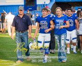 Friday night lights with Needville Blue Jays vs Royal Falcons with a final score of 62-15  To see more of the photographs I captured during this game go to http://roykasmirphotography.com/event/2017-09-08-Needville-Football/  For the photographers that want to know all the settings for this photograph, it was created 9/8/2017 6:40:16 PM Using my PENTAX K-3 set at ISO500 with a shutter speed 1/250 sec and an aperture of ƒ / 5.6. My lens was  at 98 mm  #bluejaystadium, #football, #footballfield, #fridaynightlights, #highschoolfootball, #needville, #needvillebluejays, #needvilletexas, #needvilletx, #royalfalcons, #roykasmir, #roykasmirphotography, #texasphotographer, #uniform