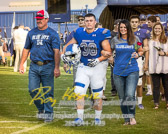 Friday night lights with Needville Blue Jays vs Royal Falcons with a final score of 62-15  To see more of the photographs I captured during this game go to http://roykasmirphotography.com/event/2017-09-08-Needville-Football/  For the photographers that want to know all the settings for this photograph, it was created 9/8/2017 6:40:36 PM Using my PENTAX K-3 set at ISO400 with a shutter speed 1/250 sec and an aperture of ƒ / 5.6. My lens was  at 88 mm  #bluejaystadium, #football, #footballfield, #fridaynightlights, #highschoolfootball, #needville, #needvillebluejays, #needvilletexas, #needvilletx, #royalfalcons, #roykasmir, #roykasmirphotography, #texasphotographer, #uniform