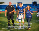 Friday night lights with Needville Blue Jays vs Royal Falcons with a final score of 62-15  To see more of the photographs I captured during this game go to http://roykasmirphotography.com/event/2017-09-08-Needville-Football/  For the photographers that want to know all the settings for this photograph, it was created 9/8/2017 6:43:38 PM Using my PENTAX K-3 set at ISO320 with a shutter speed 1/250 sec and an aperture of ƒ / 5.6. My lens was  at 70 mm  #bluejaystadium, #football, #footballfield, #fridaynightlights, #highschoolfootball, #needville, #needvillebluejays, #needvilletexas, #needvilletx, #royalfalcons, #roykasmir, #roykasmirphotography, #texasphotographer, #uniform