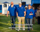 Friday night lights with Needville Blue Jays vs Royal Falcons with a final score of 62-15  To see more of the photographs I captured during this game go to http://roykasmirphotography.com/event/2017-09-08-Needville-Football/  For the photographers that want to know all the settings for this photograph, it was created 9/8/2017 6:44:28 PM Using my PENTAX K-3 set at ISO400 with a shutter speed 1/250 sec and an aperture of ƒ / 5.6. My lens was  at 70 mm  #bluejaystadium, #football, #footballfield, #fridaynightlights, #highschoolfootball, #needville, #needvillebluejays, #needvilletexas, #needvilletx, #royalfalcons, #roykasmir, #roykasmirphotography, #texasphotographer, #uniform