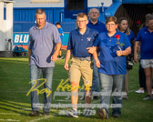 Friday night lights with Needville Blue Jays vs Royal Falcons with a final score of 62-15  To see more of the photographs I captured during this game go to http://roykasmirphotography.com/event/2017-09-08-Needville-Football/  For the photographers that want to know all the settings for this photograph, it was created 9/8/2017 6:45:18 PM Using my PENTAX K-3 set at ISO400 with a shutter speed 1/250 sec and an aperture of ƒ / 5.6. My lens was  at 93 mm  #bluejaystadium, #football, #footballfield, #fridaynightlights, #highschoolfootball, #needville, #needvillebluejays, #needvilletexas, #needvilletx, #royalfalcons, #roykasmir, #roykasmirphotography, #texasphotographer, #uniform