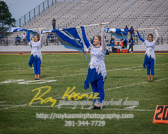 Friday night lights with Needville BlueJays vs Booker T Washington War Eagles with a final score of 61-0  To see more of the photographs I captured during this game go to http://roykasmirphotography.com/event/2017-09-15-Needville-Football/  For the photographers that want to know all the settings for this photograph, it was created 9/15/2017 7:23:41 PM Using my PENTAX K-5 set at ISO5000 with a shutter speed 1/1000 sec and an aperture of ƒ / 2.8. My lens was  at 70 mm  #bluejaystadium, #BookerTWashington, #BookerTWashingtonWarEagles, #football, #fridaynightlights, #highschoolfootball, #homecoming, #needvillebluejays, #needvillephotographer, #needvilletexas, #needvilletx, #pentax, #roykasmir, #roykasmirphotography, #texas, #texasphotographer