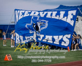 Friday night lights with Needville BlueJays vs Booker T Washington War Eagles with a final score of 61-0  To see more of the photographs I captured during this game go to http://roykasmirphotography.com/event/2017-09-15-Needville-Football/  For the photographers that want to know all the settings for this photograph, it was created 9/15/2017 7:25:53 PM Using my PENTAX K-5 set at ISO6400 with a shutter speed 1/1250 sec and an aperture of ƒ / 3.5. My lens was  at 70 mm  #bluejaystadium, #BookerTWashington, #BookerTWashingtonWarEagles, #football, #fridaynightlights, #highschoolfootball, #homecoming, #needvillebluejays, #needvillephotographer, #needvilletexas, #needvilletx, #pentax, #roykasmir, #roykasmirphotography, #texas, #texasphotographer