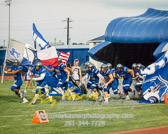 Friday night lights with Needville BlueJays vs Booker T Washington War Eagles with a final score of 61-0  To see more of the photographs I captured during this game go to http://roykasmirphotography.com/event/2017-09-15-Needville-Football/  For the photographers that want to know all the settings for this photograph, it was created 9/15/2017 7:25:55 PM Using my PENTAX K-5 set at ISO12800 with a shutter speed 1/1250 sec and an aperture of ƒ / 3.5. My lens was  at 70 mm  #bluejaystadium, #BookerTWashington, #BookerTWashingtonWarEagles, #football, #fridaynightlights, #highschoolfootball, #homecoming, #needvillebluejays, #needvillephotographer, #needvilletexas, #needvilletx, #pentax, #roykasmir, #roykasmirphotography, #texas, #texasphotographer