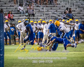 Friday night lights with Needville BlueJays vs Booker T Washington War Eagles with a final score of 61-0  To see more of the photographs I captured during this game go to http://roykasmirphotography.com/event/2017-09-15-Needville-Football/  For the photographers that want to know all the settings for this photograph, it was created 9/15/2017 7:40:24 PM Using my PENTAX K-5 set at ISO25600 with a shutter speed 1/1250 sec and an aperture of ƒ / 2.8. My lens was  at 200 mm  #bluejaystadium, #BookerTWashington, #BookerTWashingtonWarEagles, #football, #fridaynightlights, #highschoolfootball, #homecoming, #needvillebluejays, #needvillephotographer, #needvilletexas, #needvilletx, #pentax, #roykasmir, #roykasmirphotography, #texas, #texasphotographer