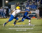Friday night lights with Needville BlueJays vs Booker T Washington War Eagles with a final score of 61-0  To see more of the photographs I captured during this game go to http://roykasmirphotography.com/event/2017-09-15-Needville-Football/  For the photographers that want to know all the settings for this photograph, it was created 9/15/2017 7:57:40 PM Using my PENTAX K-5 set at ISO32000 with a shutter speed 1/1250 sec and an aperture of ƒ / 2.8. My lens was  at 200 mm  #bluejaystadium, #BookerTWashington, #BookerTWashingtonWarEagles, #football, #fridaynightlights, #highschoolfootball, #homecoming, #needvillebluejays, #needvillephotographer, #needvilletexas, #needvilletx, #pentax, #roykasmir, #roykasmirphotography, #texas, #texasphotographer