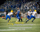 Friday night lights with Needville BlueJays vs Booker T Washington War Eagles with a final score of 61-0  To see more of the photographs I captured during this game go to http://roykasmirphotography.com/event/2017-09-15-Needville-Football/  For the photographers that want to know all the settings for this photograph, it was created 9/15/2017 7:57:41 PM Using my PENTAX K-5 set at ISO32000 with a shutter speed 1/1250 sec and an aperture of ƒ / 2.8. My lens was  at 200 mm  #bluejaystadium, #BookerTWashington, #BookerTWashingtonWarEagles, #football, #fridaynightlights, #highschoolfootball, #homecoming, #needvillebluejays, #needvillephotographer, #needvilletexas, #needvilletx, #pentax, #roykasmir, #roykasmirphotography, #texas, #texasphotographer