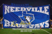 Friday night lights with Needville Blue Jays vs Sealy Tigers with a final score of 7-14  To see more of the photographs I captured during this game go to http://roykasmirphotography.com/event/2017-09-29-Needville-Football/  For the photographers that want to know all the settings for this photograph, it was created 9/29/2017 7:25:04 PM Using my PENTAX K-3 set at ISO32000 with a shutter speed 1/1000 sec and an aperture of ƒ / 4.5. My lens was  at 70 mm  #bluejaystadium, #football, #fridaynightlights, #guarantee, #highschoolfootball, #jersey, #needville, #needvillebluejays, #needvillephotographer, #needvilletexas, #needvilletx, #pentax, #roykasmirphotography, #sealy, #sealytexas, #sealytigers, #sealytx, #texasphotographer, #uniform