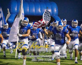 Friday night lights with Needville Blue Jays vs Sealy Tigers with a final score of 7-14  To see more of the photographs I captured during this game go to http://roykasmirphotography.com/event/2017-09-29-Needville-Football/  For the photographers that want to know all the settings for this photograph, it was created 9/29/2017 7:25:38 PM Using my PENTAX K-3 set at ISO32000 with a shutter speed 1/800 sec and an aperture of ƒ / 3.5. My lens was  at 70 mm  #bluejaystadium, #football, #fridaynightlights, #guarantee, #highschoolfootball, #jersey, #needville, #needvillebluejays, #needvillephotographer, #needvilletexas, #needvilletx, #pentax, #roykasmirphotography, #sealy, #sealytexas, #sealytigers, #sealytx, #texasphotographer, #uniform