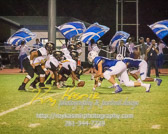 Friday night lights with Needville Blue Jays vs Sealy Tigers with a final score of 7-14  To see more of the photographs I captured during this game go to http://roykasmirphotography.com/event/2017-09-29-Needville-Football/  For the photographers that want to know all the settings for this photograph, it was created 9/29/2017 7:37:33 PM Using my PENTAX K-3 set at ISO32000 with a shutter speed 1/1250 sec and an aperture of ƒ / 2.8. My lens was  at 118 mm  #bluejaystadium, #football, #fridaynightlights, #guarantee, #highschoolfootball, #jersey, #needville, #needvillebluejays, #needvillephotographer, #needvilletexas, #needvilletx, #pentax, #roykasmirphotography, #sealy, #sealytexas, #sealytigers, #sealytx, #texasphotographer, #uniform